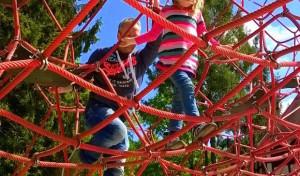 SGV Arnsberg: Kinder hatten drei Tage Spaß im Freizeitparadies
