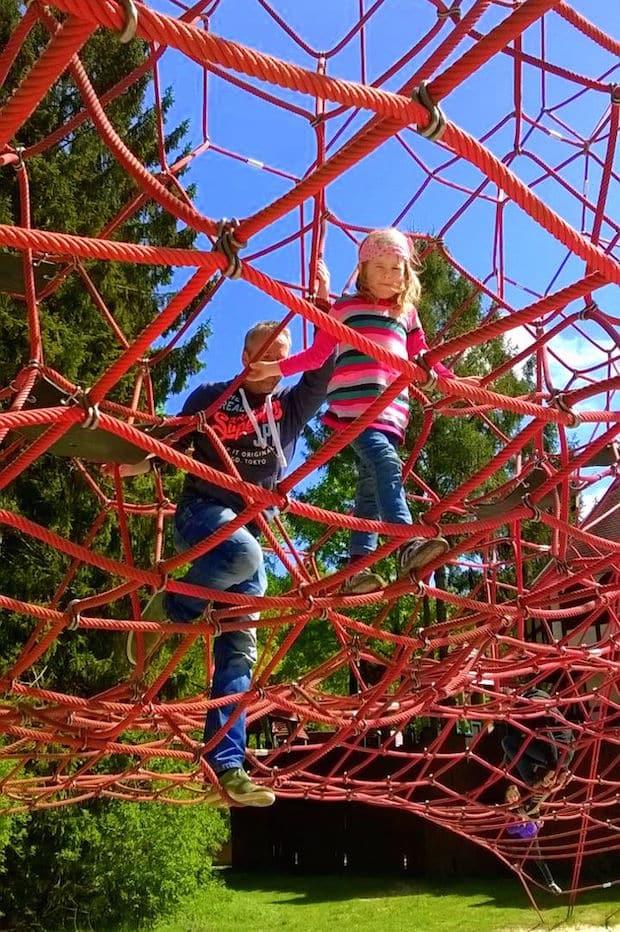 Photo of SGV Arnsberg: Kinder hatten drei Tage Spaß im Freizeitparadies