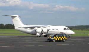(23) Der Siegerlandflughafen: Südwestfalens Tor zur Welt