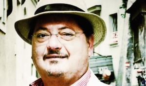 Jürgen Tarrach kommt früher zum 12. Wortfestival