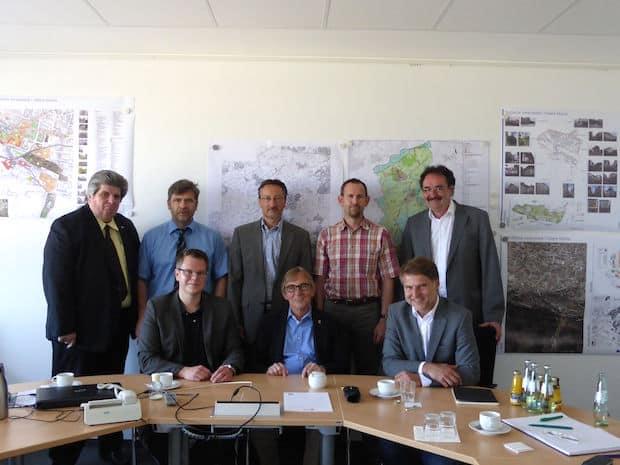 Photo of Perspektiven der Gewerbeflächenentwicklung in Iserlohn