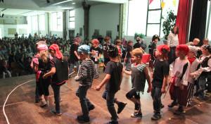 Wilnsdorfer Musikschule: 50 Kinder aus Musikalischer Früherziehung verabschiedet