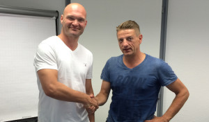 Alexander Voigt neuer Co-Trainer bei SFS