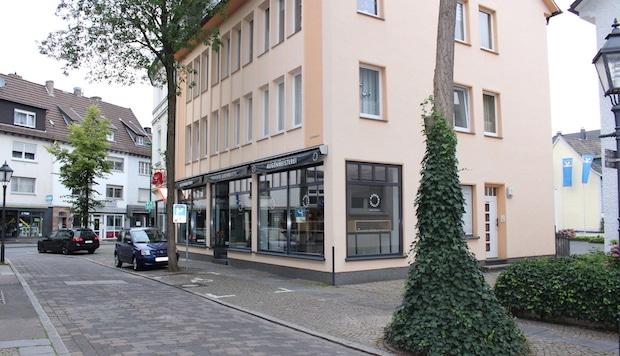 Photo of Vollsperrungen in der Attendorner Innenstadt