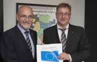 Schnelles Internet für die Netphener Ortsteile Eckmannshausen und Oelgershausen