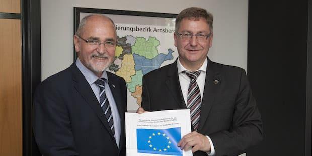 Photo of Schnelles Internet für die Netphener Ortsteile Eckmannshausen und Oelgershausen