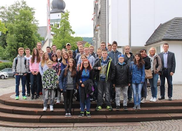 Photo of Attendorn: Ehrenamtliche Tätigkeit wird belohnt