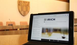 Wilnsdorf zieht positive Bilanz nach einem halben Jahr digitalem Sitzungsdienst
