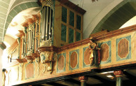 Berliner Organist zu Gast beim Orgelsommer