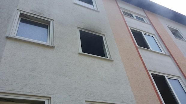 Photo of Zimmerbrand erfordert Einsatz der Kiersper Feuerwehr