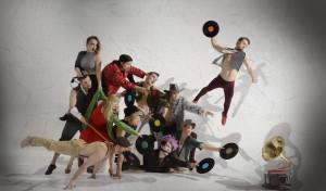 Zirkus-Theater voller Witz und poetischer Bilder