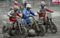 Motoball-Bundesliga: Derby-Rückspiel in Kierspe
