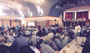Altenwerk Drolshagen feiert 50. Jubiläum