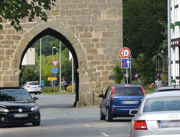 Photo of 999 Fahrzeuge auf 1.000 Köpfe