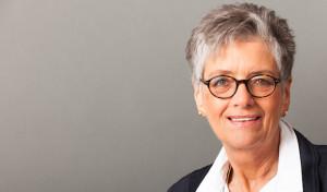 Bürgermeisterkandidatin Angelika König lädt ein