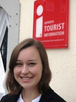 Sophie Schulte - Quelle: KWL Kultur und Werbung Lippstadt GmbH