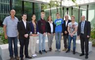Start ins Berufsleben bei der ENERVIE Gruppe