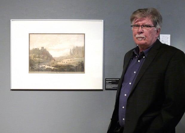 "Photo of ""BLICK-PUNKT"": Neue Ausstellung im Stadtmuseum Iserlohn"