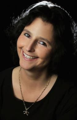 Claudia Hirschfeld - Quelle:  Tagungs- und Kongresszentrum Bad Sassendorf GmbH