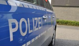 Siegen: Polizei nimmt flüchtigen PKW-Aufbrecher fest