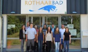 Verstärkung im Team der Stadt Bad Berleburg