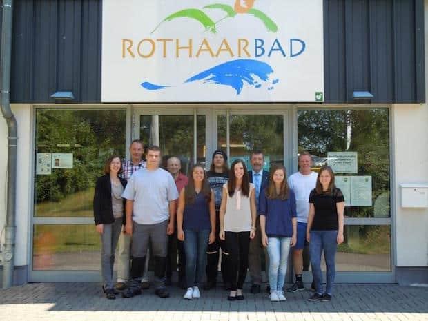 Photo of Verstärkung im Team der Stadt Bad Berleburg