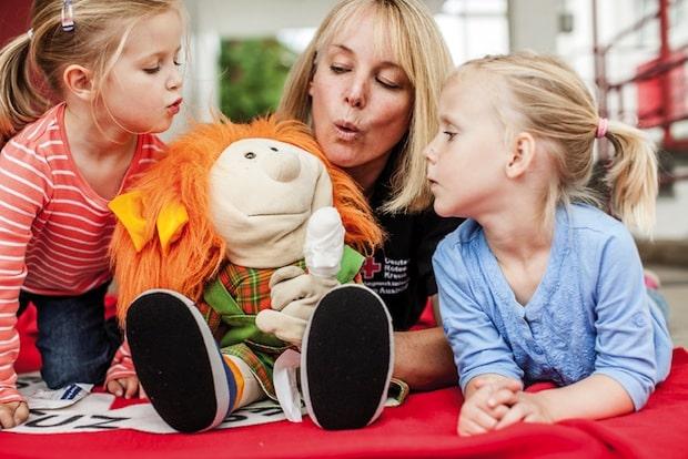 Photo of Elternvortragsreihe zur Information und Prävention vorgestellt