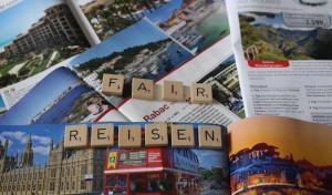 """Was ist eigentlich """"Fairer Tourismus""""?"""