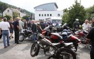 7. Oldtimer-Motorradtreffen in Freudenberg