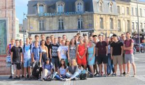 Hohe Wellen auf Hilchenbacher Jugendfreizeit