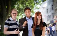 Peter Liese begrüßt die Einführung von Stipendien für kulturelle und politische Recherche