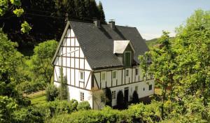 """(26) Hilchenbach-Grund: Das """"Jung-Stilling-Dorf"""""""