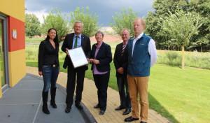 Klimaschutzmanager für Siegen-Wittgenstein