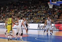 <b>Krombacher Challenge 2015 am 26. und 27. September in der ENERVIE Arena Hagen</b>