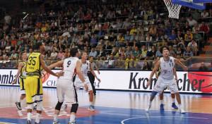 Krombacher Challenge 2015 am 26. und 27. September in der ENERVIE Arena Hagen