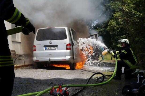 Quelle: Feuerwehr Menden