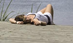 Jeder Klick zählt: Den Möhnesee beim Seen-Contest ganz nach vorne voten