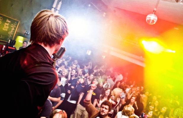 In der Musikszene in Westfalen-Lippe ist viel los, wie dieses Bild anschaulich zeigt (Foto: Leonard Billeke).