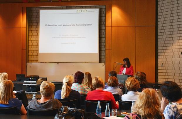 Photo of 2. Lennestädter Präventionskonferenz
