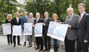 Vorverkauf  zum 16. Sauerland-Herbst startet am 1. September