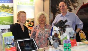 Sauerland perfektes Ziel für Gruppenreisen