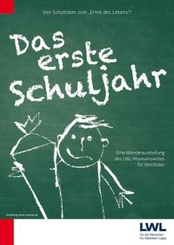Plakatmotiv zur Ausstellung. - Gestaltung: Raumzeit GbR - Quelle: LWL