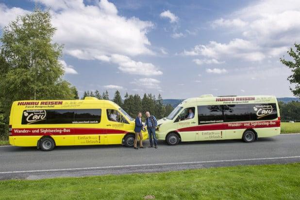 Quelle: Gästeinformation Schmallenberger Sauerland und Ferienregion Eslohe
