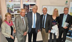 Positives Regionale-Fazit bei Besuch von Staatssekretär von der Mühlen