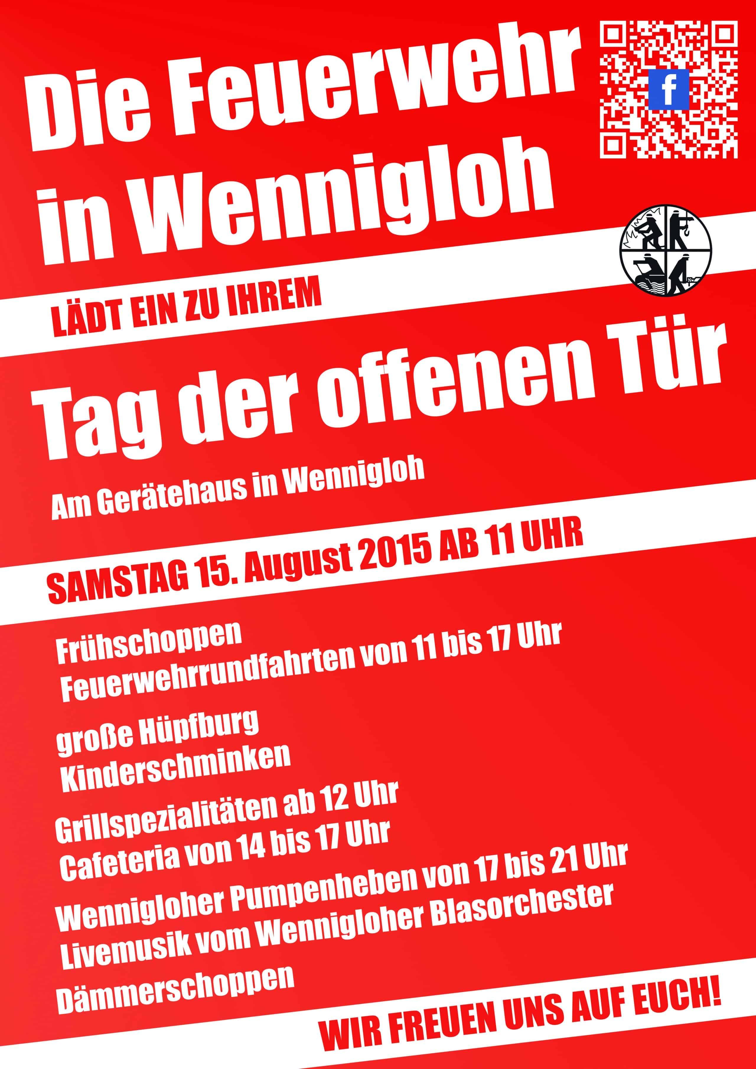 Photo of Tag der offenen Tür der Löschgruppe Arnsberg