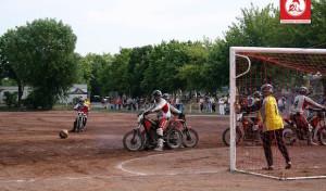 Motoball-Bundesliga: Letzter Spieltag der Nordliga