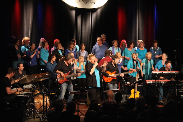 Photo of BRING ON THE NIGHT – A tribute to the music of STING