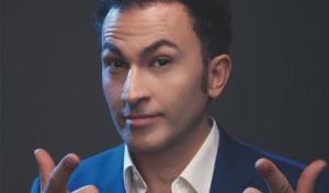 Fatih Çevikkollu mit neuem Kabarett-Programm