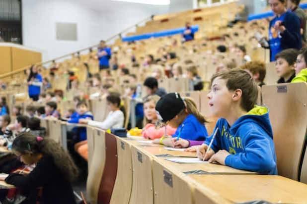 Foto: Rohrmann/Quelle: Universität Siegen
