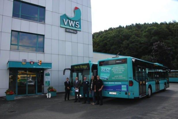 Quelle: VWS Verkehrsbetriebe Westfalen-Süd GmbH